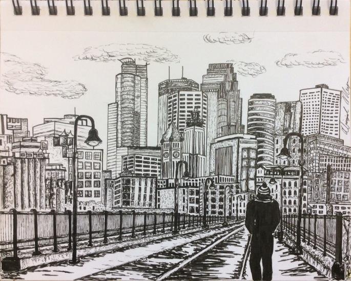 Abigail Meyer_Drawing